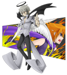 TWEWY: Will of the Overlord by Zilleniose