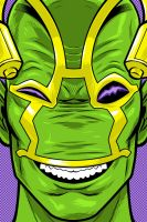 Ambush Bug by Thuddleston