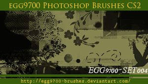 egg9700-set004 by egg9700-brushes