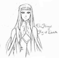 Thingol by Tenshi-Androgynous