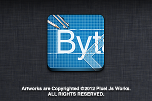 Bytafont icon by jays838