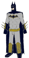 Batsuit Update v2 by SEwing0109