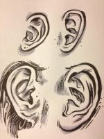 Ears by thegreck