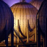 Gas tanks by CarlosBecerra