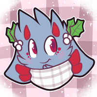 Kiwispooky :HOLIDAY ICON COM: by pupom