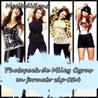 Photopack de Miley Cyrus 024 by MeeL-Swagger