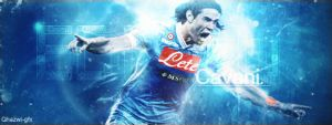 Cavani by Ghazwi-Mohamed