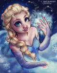 Let It Go by Kumu18
