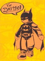 lil' Batty by KidNotorious