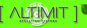 Altimit Promotional Banner 4 by Akarui-Japan