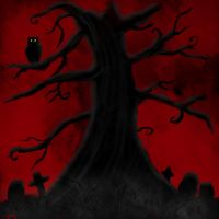 The Dead Tree by RevenantsWrath