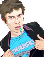 Tobuscus--Toby! by chkimbrough