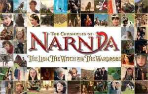 Chronicles of Narnia - LWW by Lexxa24