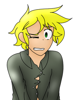 Tweek Tweak by SabrinaSoly125