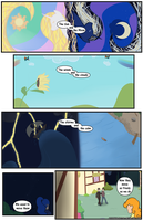 It's Not Equestria Anymore Ch3 P19 by afroquackster
