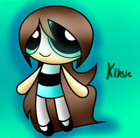 Collab-Kiksie by Sonny122