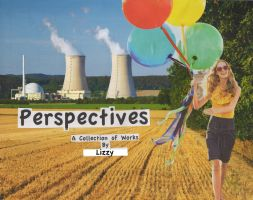 Perspectives Title Page by ShellMinded