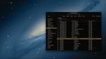 Minimal Dark Theme for iTunes 11 (Mac) by k-profiler