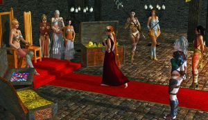 The Alliance 13, Dowry by Rachel12