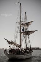 Setting Sail by robb-nelson