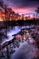 Early Reflections by Hudizzle