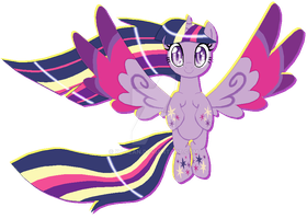 Twilight Sparkle by Kanean