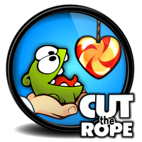 Cut The Rope-v3 by edook
