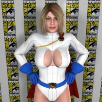 Even at Comic-Con... by MattBrewer