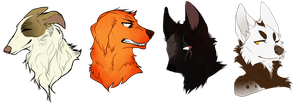 RPGoT: Headshots! by DoctorCritical