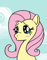 Cute Face by DragonBlood6400