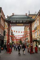 China Town 2 by OneTwoPew
