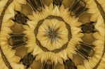 mini background_abstract flora by Aimelle-Stock