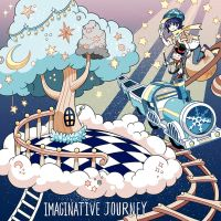 IMAGINATIVE JOURNEY by chamooi