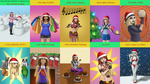 Mr. Poly's 12 Days of Christmas - Pt. 10 by BurgerForLunsh