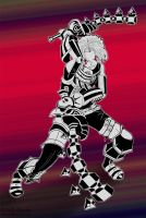 .hack//Haseo by Raeleven