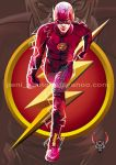 The FLASH by penisantoso
