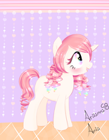 Ania pony by ariianna98
