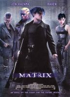 The Matrix - Tekken by AlienMonkey