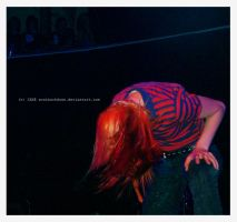 Paramore I by wontbackdown