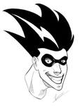 Freakazoid! by themnaxs