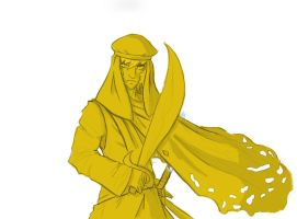 Stephano by BlitzingBullet