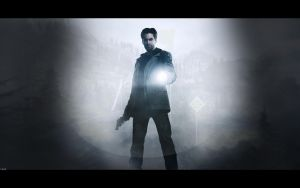 Alan Wake Wallpaper 3 by igotgame1075