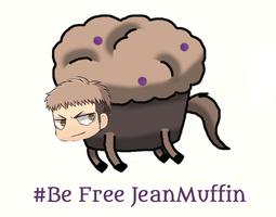 #BE FREE JEANMUFFIN! by PenelopeXdg