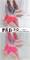 Psd 21 by Arriiety