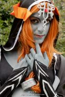 Midna - Legend of Zelda by VertigoZX