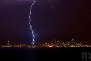 some more lightning by stranj