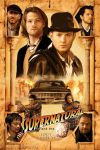 Supernatural - Indiana Jones Style by AirbatMcFly