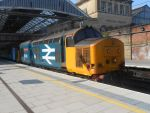 DRS/AN 37 401 at Preston (Picture 3) by BoomSonic514