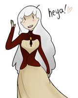Heya by Candlette