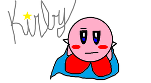 Kirby by BuickRegalRacecar56